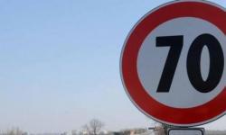 Nuovi limiti di velocità sulle strade provinciali