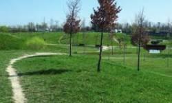 Parco a MIrano
