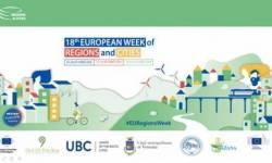 settimana europea delle regioni