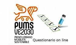 PUMS questionario on line