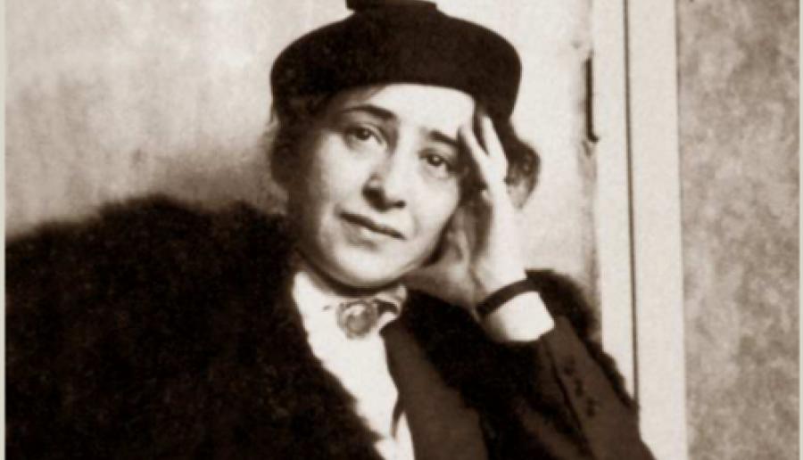 Ciclo di incontri su Hannah Arendt a Portogruaro