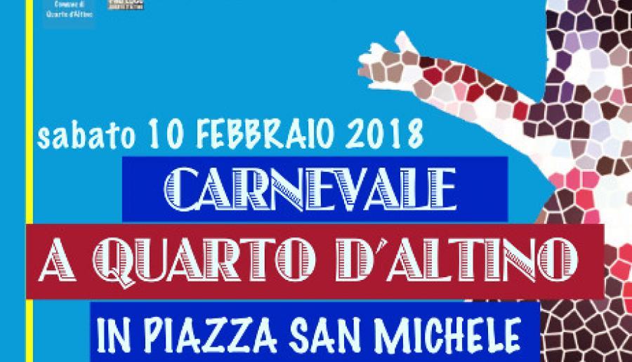 Carnevale a Quarto d'Altino