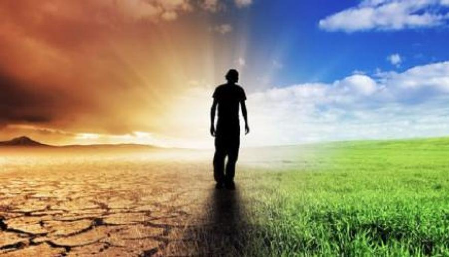 Convegno su cambiamenti climatic
