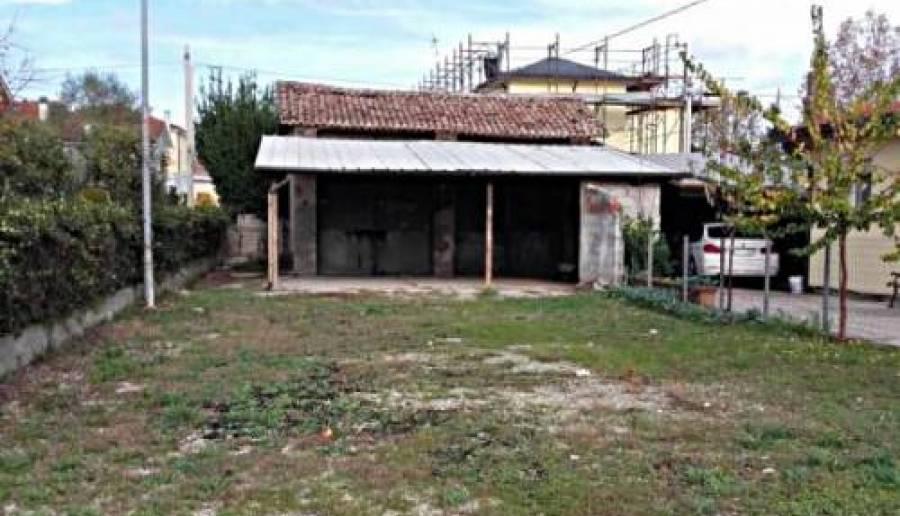 vendita ex Magazzino stradale di Cavarzere