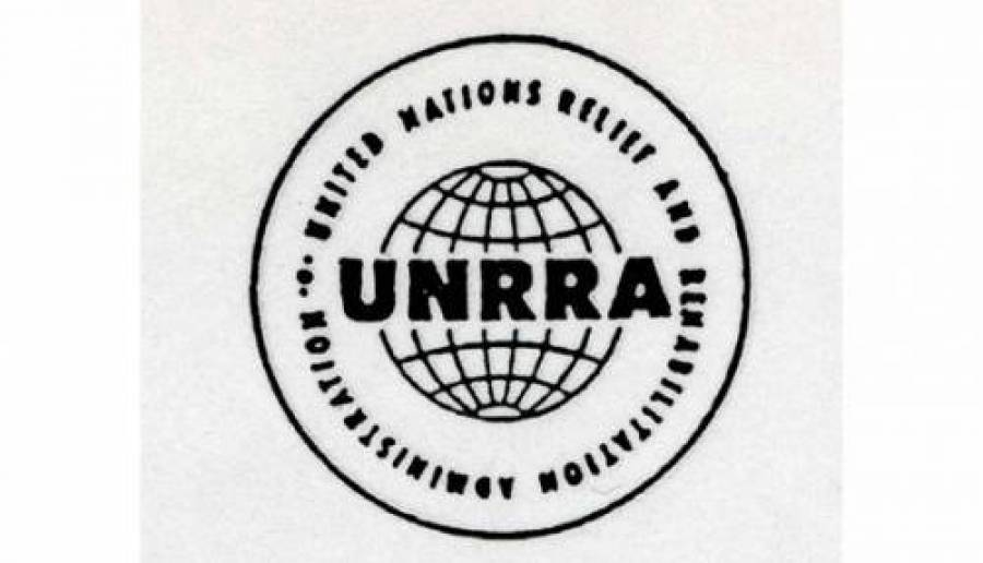 Fondo UNRRA 2019