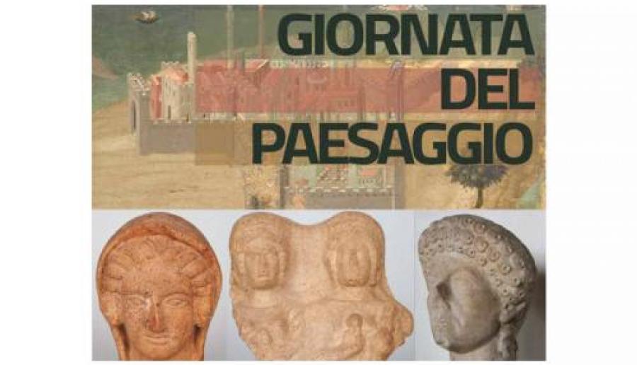 Marzo al Museo di Torcello