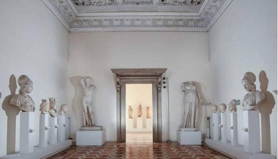 Riapertura del Museo Archeologico di Venezia