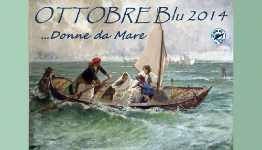 Ottobre Blu sesta edizione