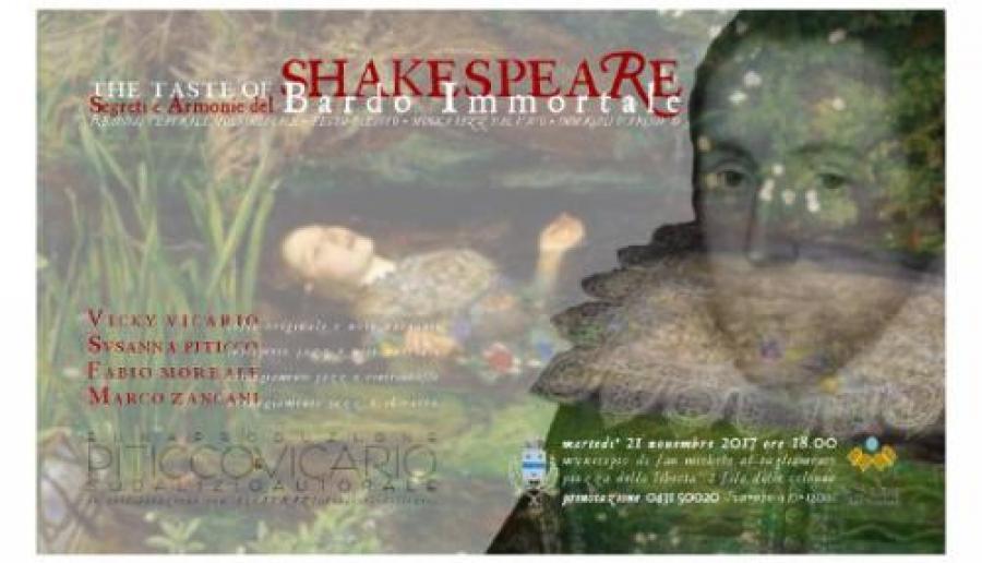 Shakespeare a San Michele al Tagliamento