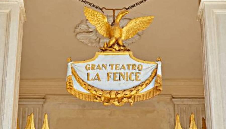 Tagliandi per il Teatro La Fenice