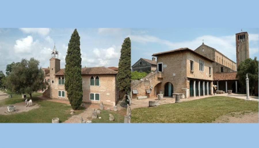 Festa del Redentore al Museo di Torcello