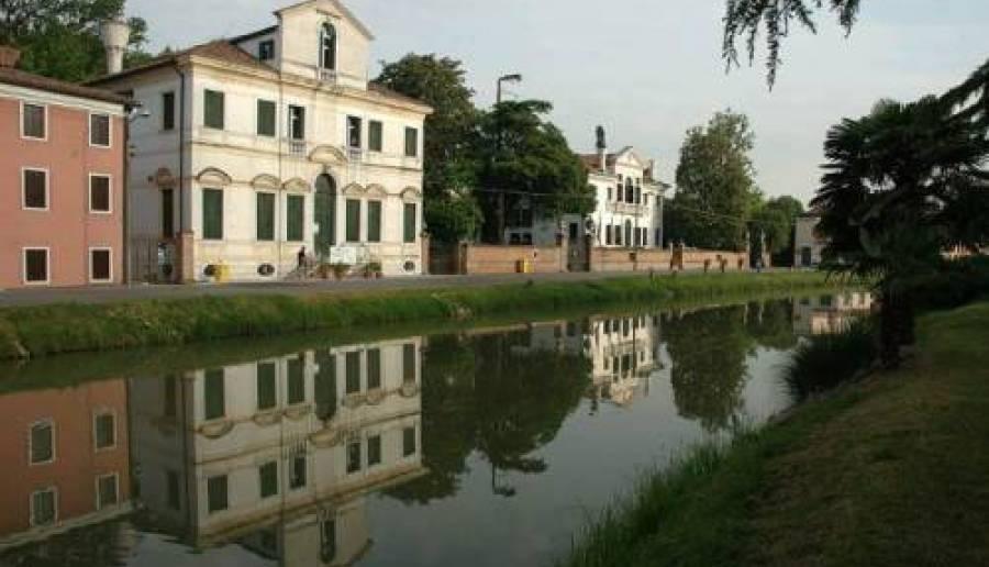Villa Principe Pio