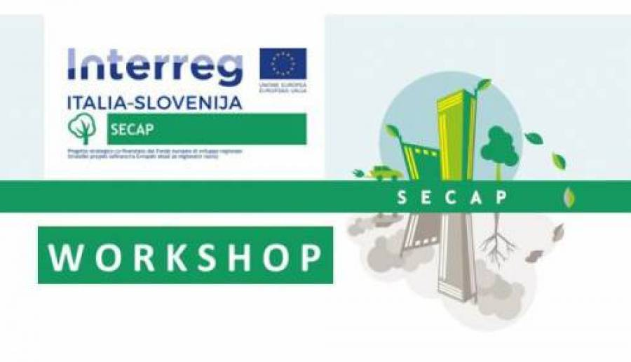 Workshop progetto Secap