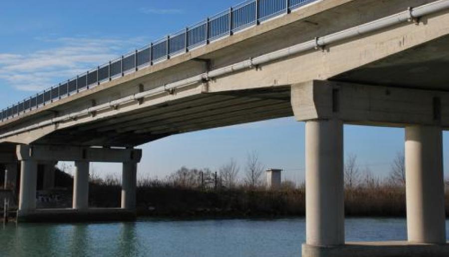 Ponte sul Livenza