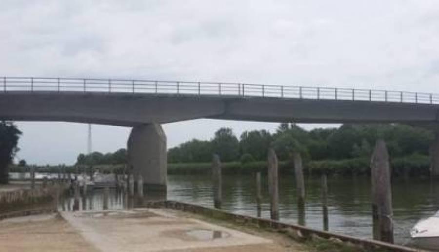 cavanella ponte