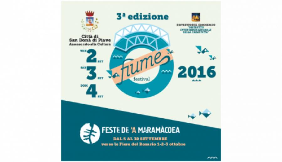 Fiume Festival edizione 2016