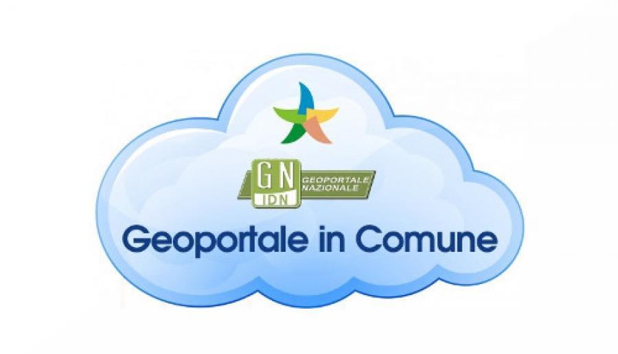 Progetto Geoportale in Comune
