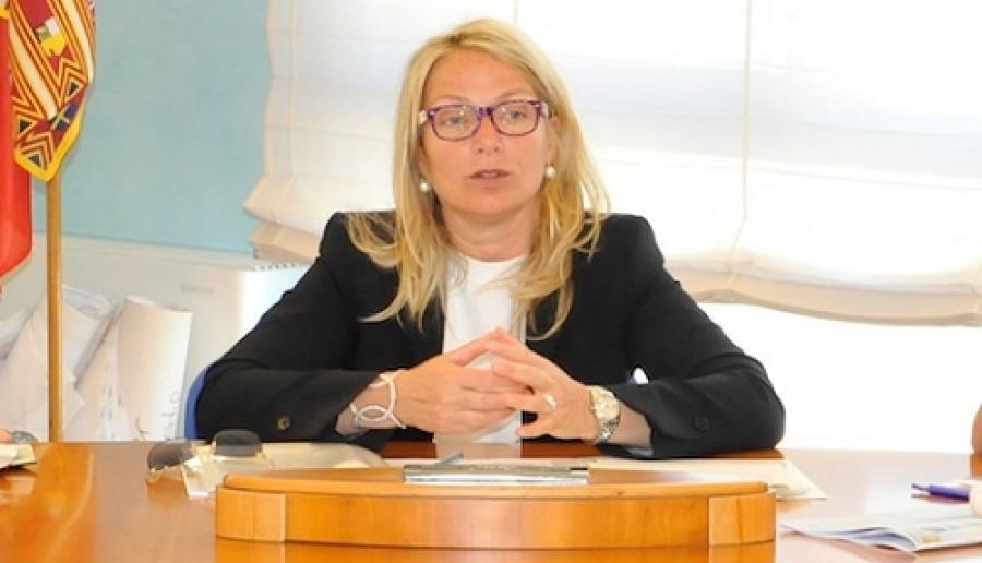 presidente Francesca Zaccariotto