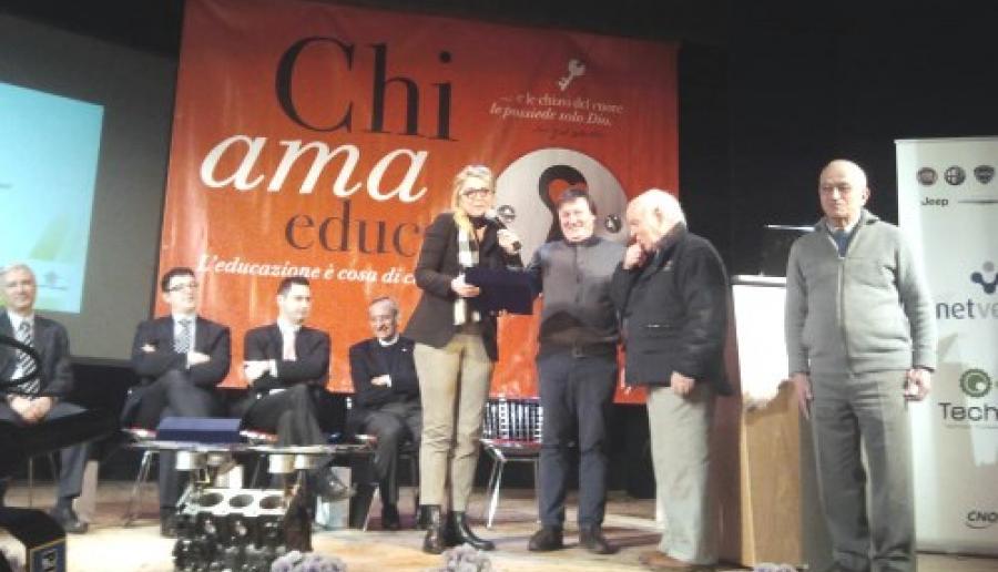 inaugurazione del centro formativo automotive a San Donà di Piave (foto: Ufficio stampa)
