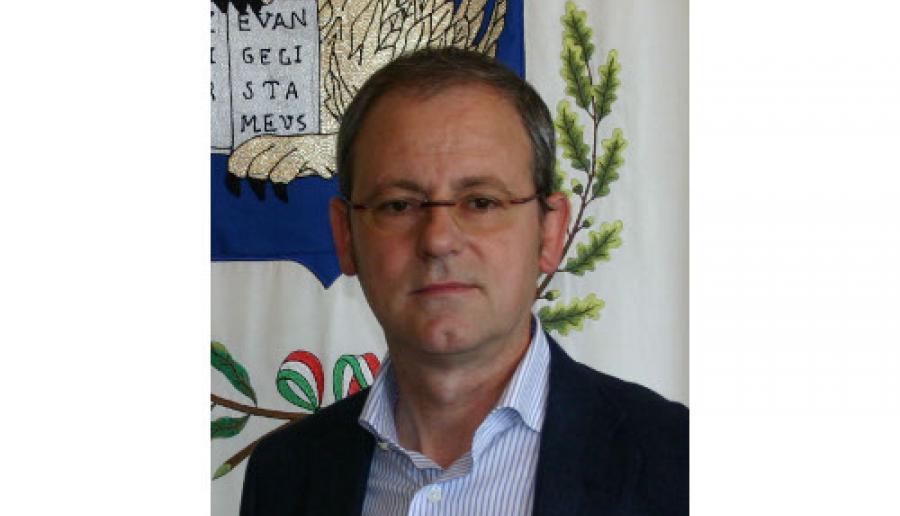 assessore Giacomo Grandolfo
