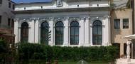 esterno della sala consiglio